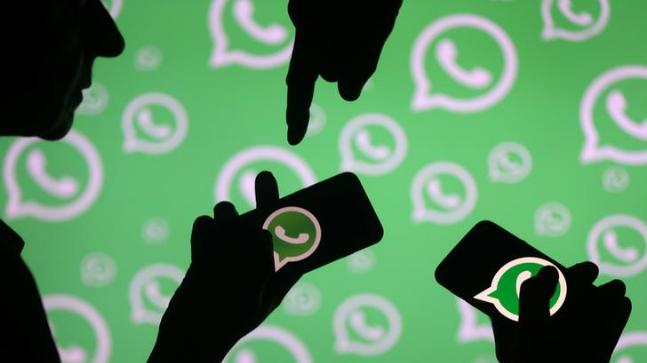 WhatsApp restricts message-forwarding up to five times
